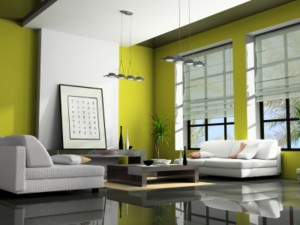 Cincinnati Interior Painting